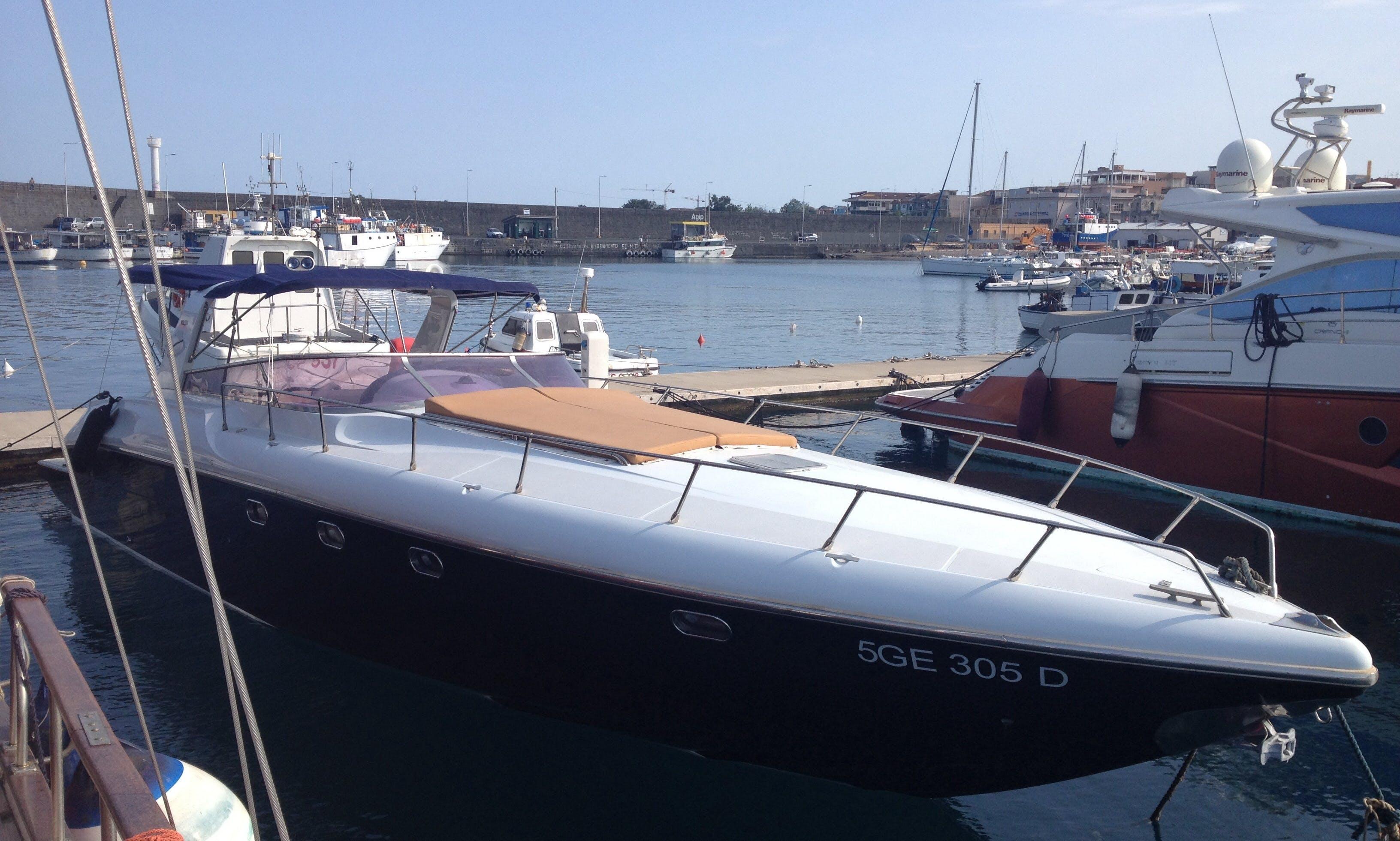 Taormina Bays Full Day - Tullio Abbate 46