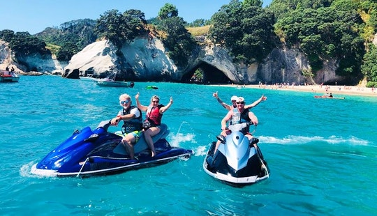 Rent A Jet Ski In Whitianga, New Zealand