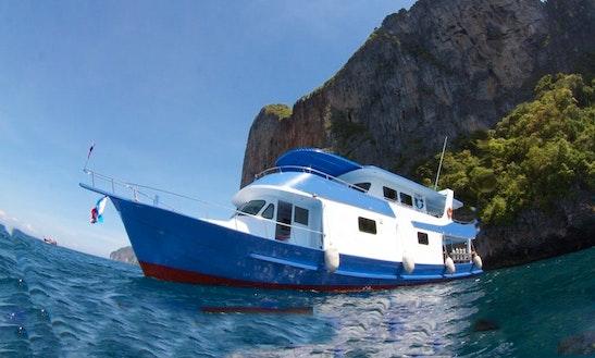 The Adventure Club Rental In Thailand