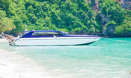 Bowrider Rental In Koh Keaw