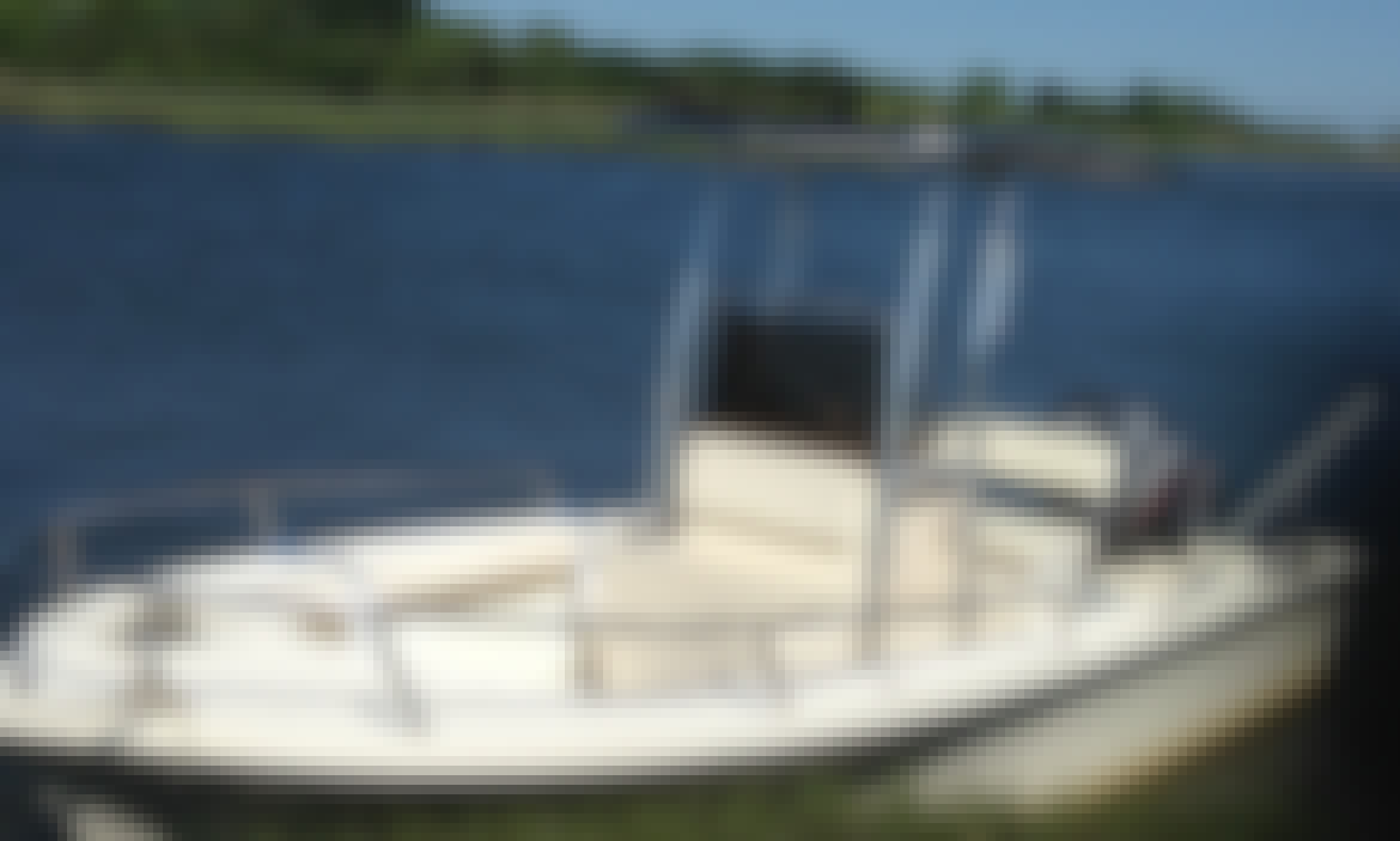 18' Parker Center Console for Private Charter and Fishing Trip