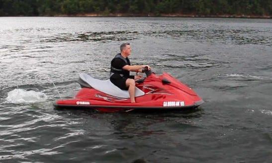 Jet Ski Rental In Lake Worth