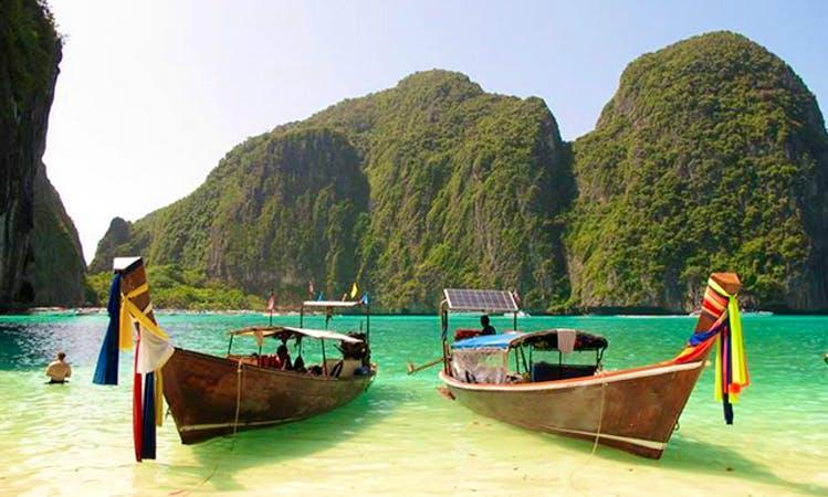 Snorkel Charter in Tambon Ao Nang