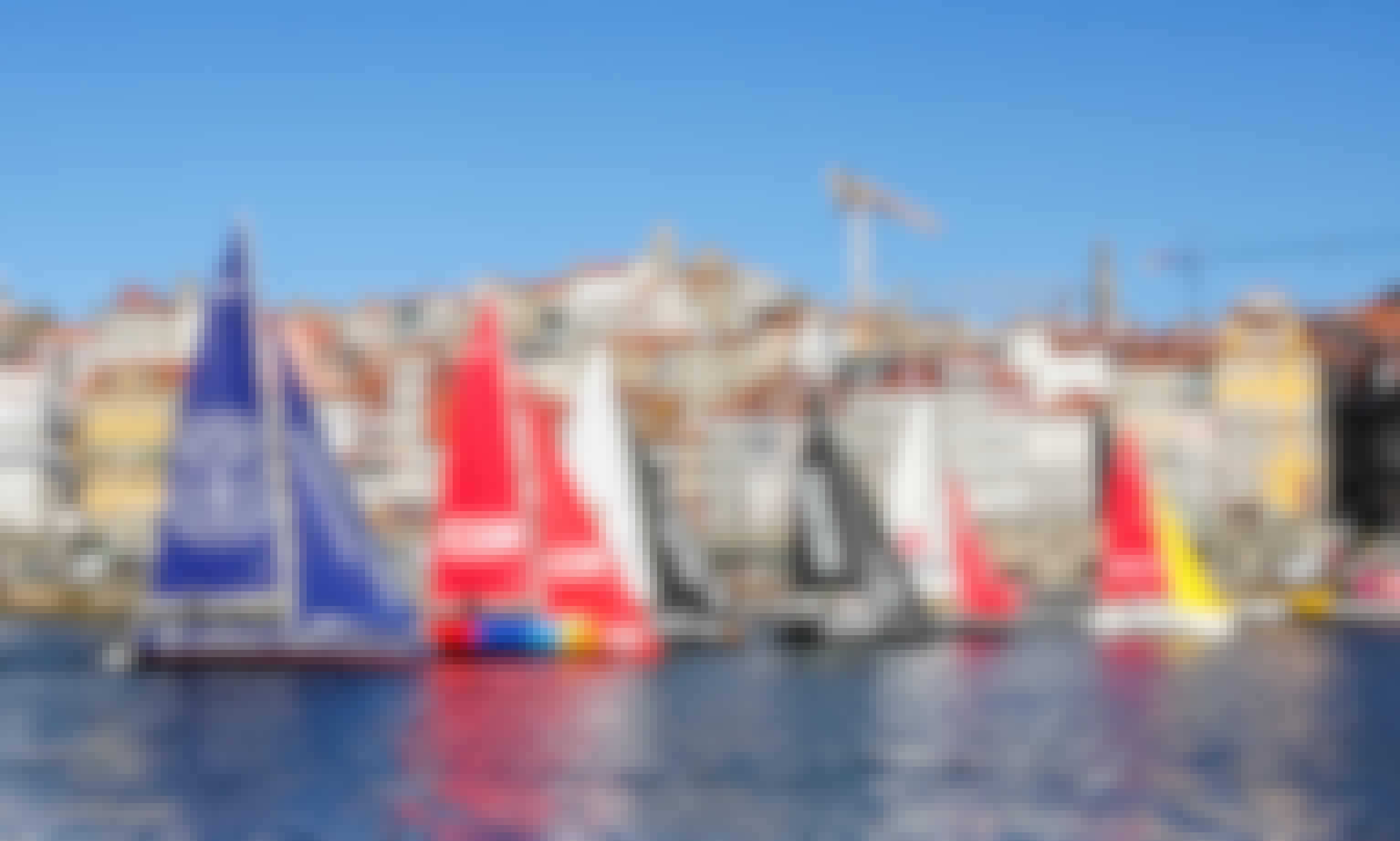 Rent 25' Beneteau Daysailer In Porto, Portugal