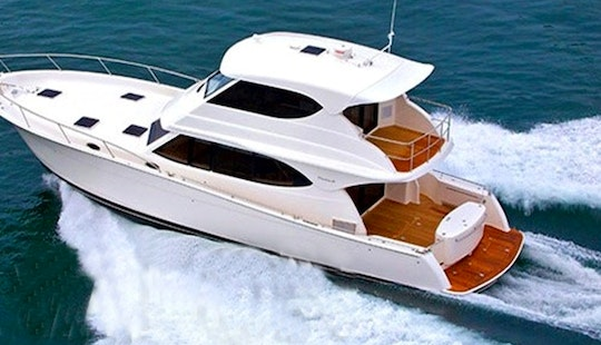 Charter The Motor Yacht Avalon In Bali, Indonesia