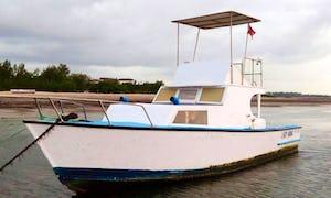 10+ Kilifi County, Kenya Boat Rentals & Yacht Charters