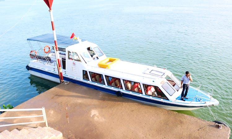Explore the Beauty of Đào Hữu Cảnh, Vietnam on a Passenger Boat Charter