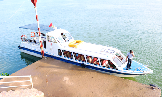 Explore The Beauty Of Đào Hữu Cảnh, Vietnam On A Passenger Boat Charter