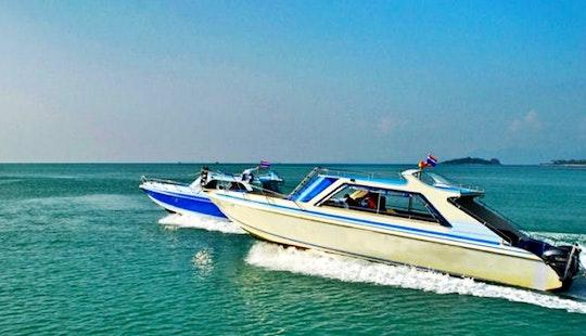 Natalie (speedboat)
