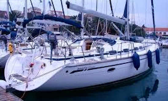 2009 Bavaria Cruiser 46 For Rent And Charter Rental In Vlichada
