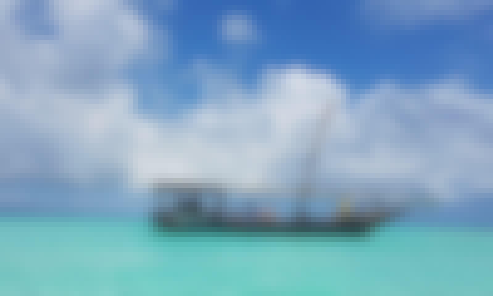 Test your angler skills on this local fishing tour in Zanzibar, Tanzania