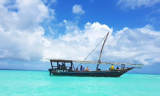 Test Your Angler Skills On This Local Fishing Tour In Zanzibar, Tanzania