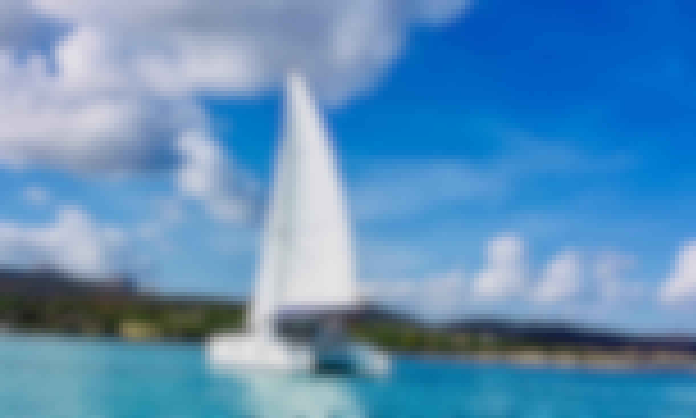 "Mahé 36 ""Infinity"" Cruising Catamaran rental in Portisco"
