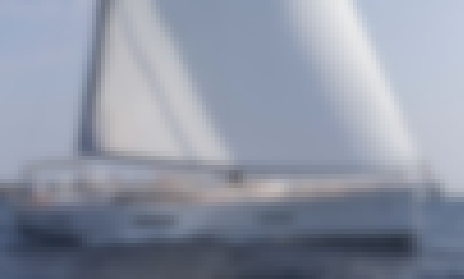 """Dufour 56 Exclusive 56 """"Hola"""" - Crewed - Sailing Monohull rental in Portisco"""