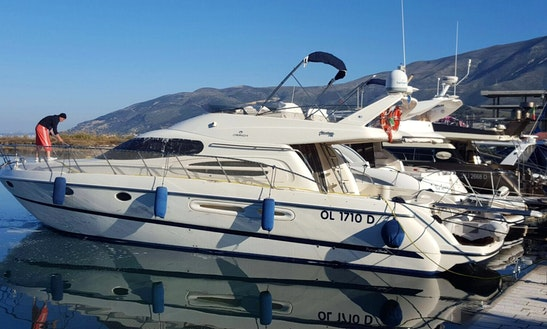 Motor Yacht Rental In Vlorë County