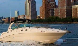 38' SeaRay for New York Harbor