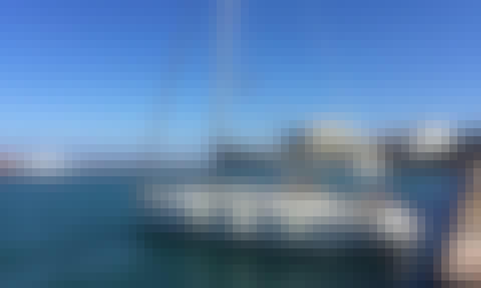 Charter Bavaria Cruising Monohull in Izmir, Turkey