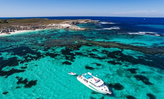 Motor Yacht Rental In Fremantle