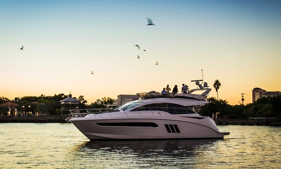 Motor Yacht Rental In West Palm Beach