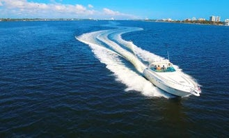 Motor Yacht Rental in Vila Nova de Gaia, Portugal with Captain, Fuel and Lunch included
