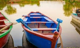 Reserve a Row Boat in Islamabad, Pakistan