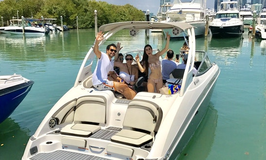 Beautiful New Boat, Great Sound Sistem, Coolers, Etc. Captained Or By Yourself.