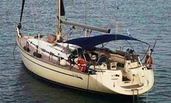 Rent 49' Bavaria Cruising Monohull In Lefkas, Greece