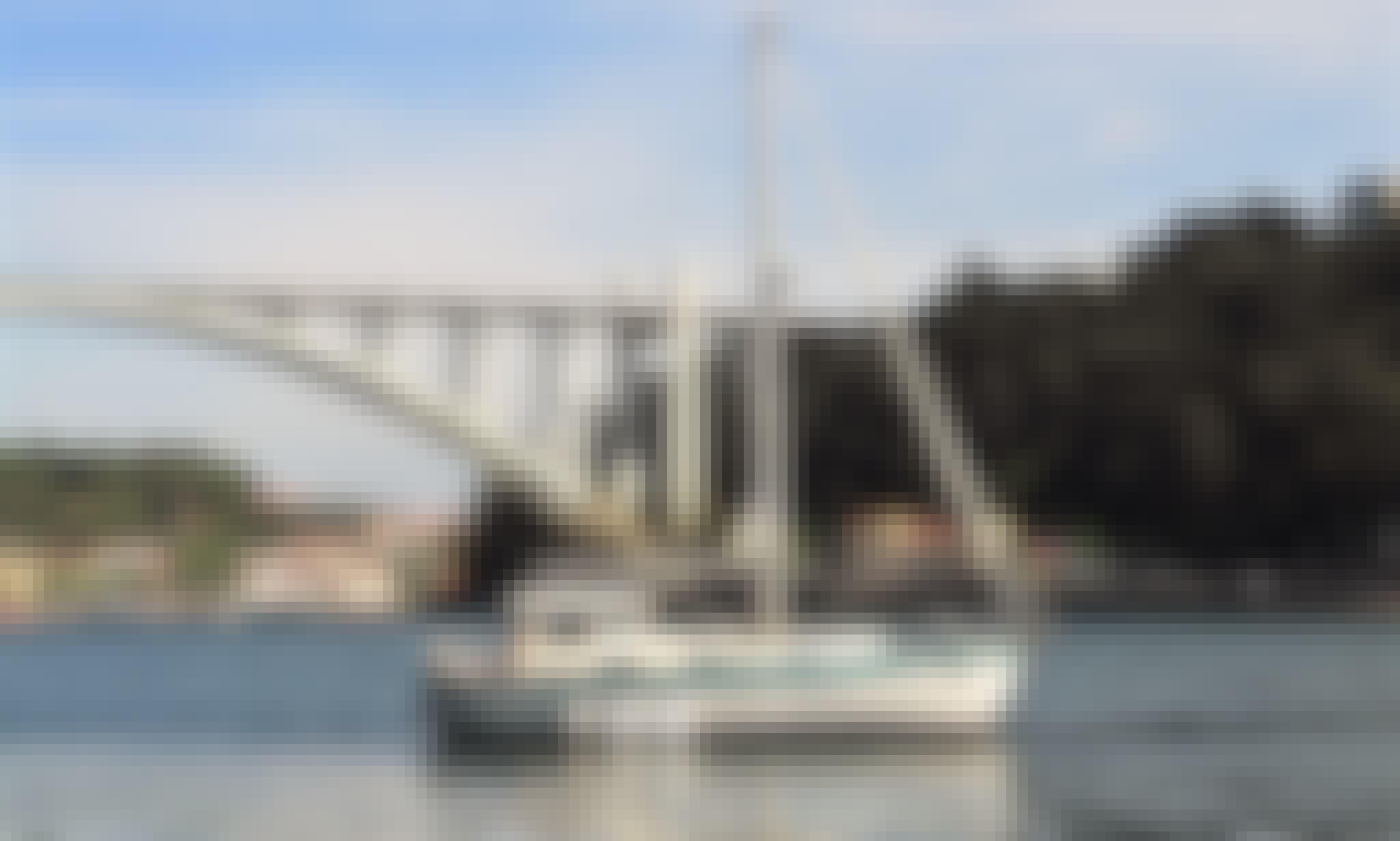 Charter Argonauta Cruising Monohull in Vila Nova de Gaia, Portugal