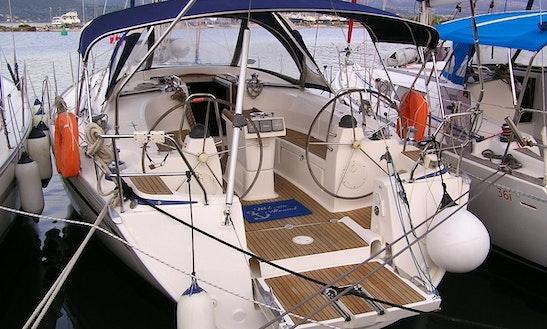 Rent 40' Bavaria Cruiser Cruising Monohull In Lefkada, Greece