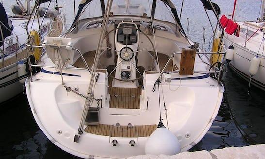 Rent 39' Bavaria Cruiser Cruising Monohull In Lefkada, Greece