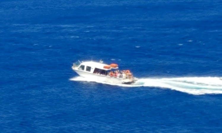 Boat Tours out of Marina Ag Nikolaou  in Agios Nikolaos, Greece