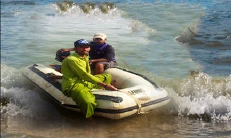 Need a Dinghy for 2 People in Karachi, Pakistan, this is for you