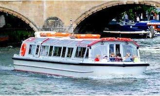 "Charter on 60ft ""The Consuta II"" Passenger Boat in Henley-on-Thames, England"