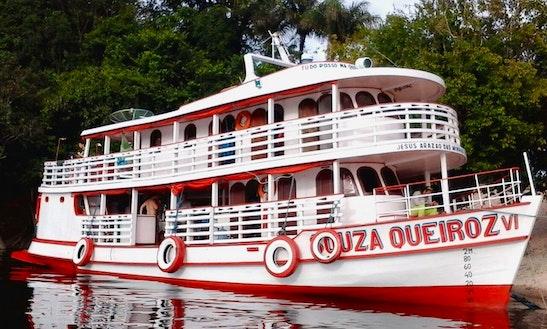 Amazon Boat Trip 3d/2n