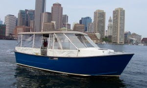 TOP 10 Boston Boat Rentals for 2019 (with Reviews) | GetMyBoat