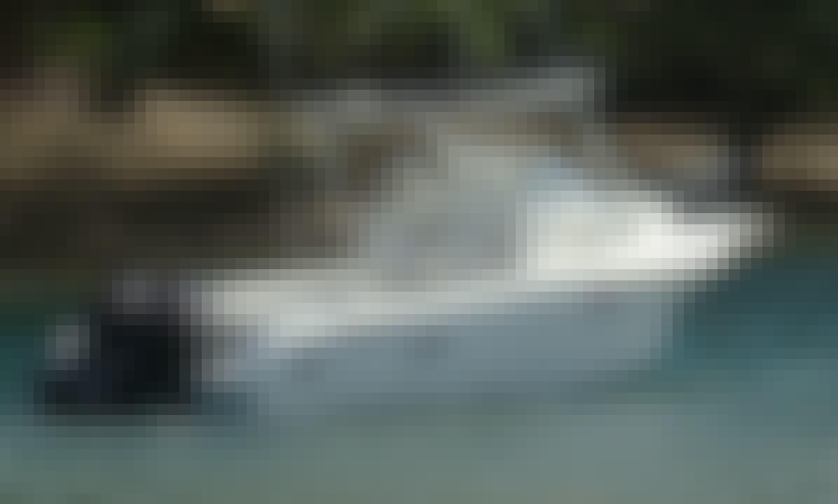 BALLYHOO -  MONTEZUMA CREW -