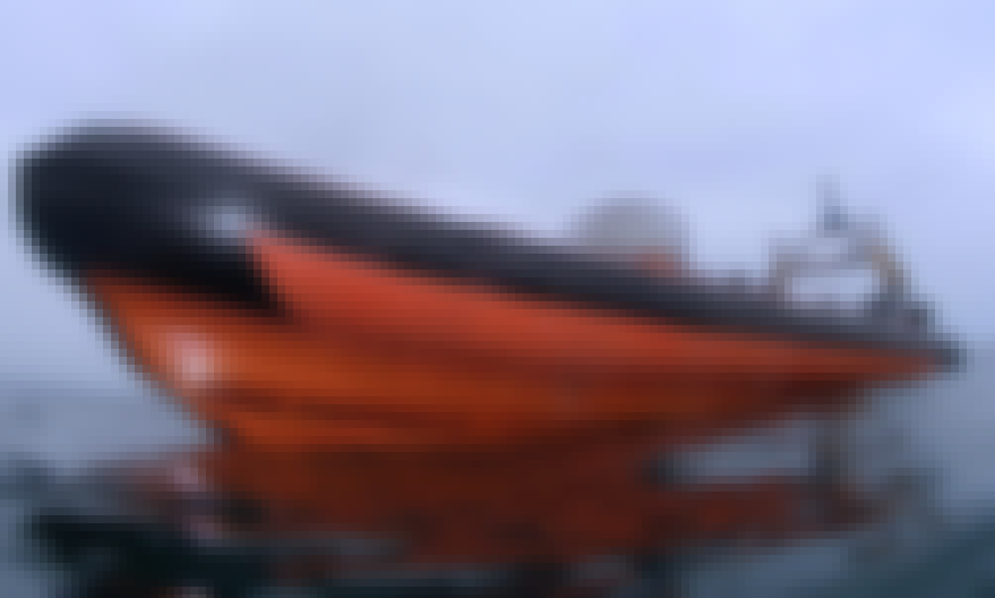 Charter 28' Stormforce Rigid Inflatable Boat in Il-Kalkara, Malta