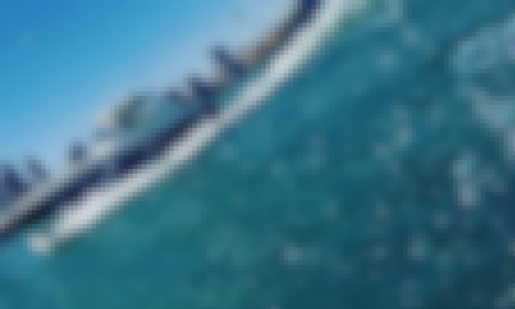 "40ft ""Formula 40 PC"" Motor Yacht Rental in Chicago, Illinois"