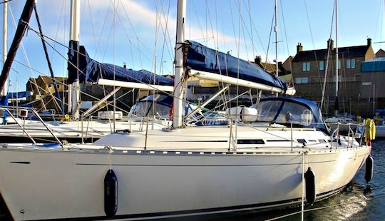 Charter Dufour 36