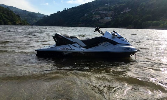 Rent A Jet Ski In Vila Nova De Gaia, Portugal