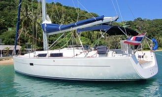 Cruising Monohull Charter With Captain Or Bareboat in Tambon Chalong