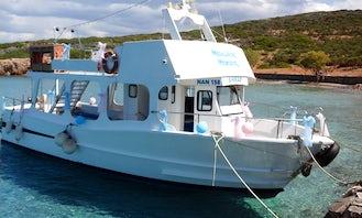 Elounda Boat rental in Schisma Elountas