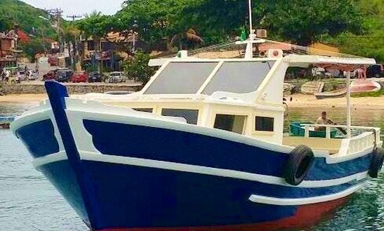 Private Boat Tour In Rio De Janeiro, Brazil