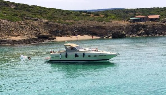 Fun For The Whole Family - A Day On The Water In Alghero!