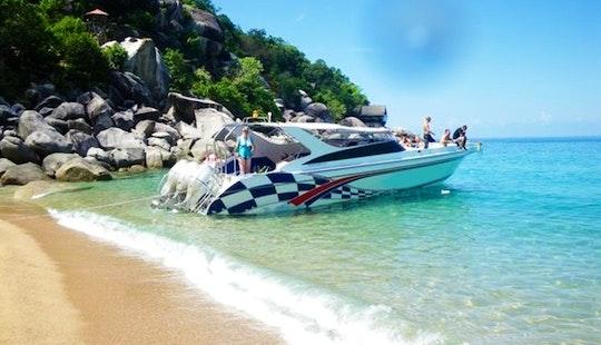 Haleflyn (motor Yacht) Dive Boat