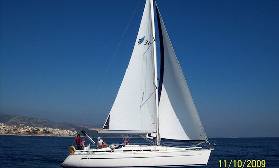 Let Our Captains Show You A Great Time Sailing Out In Barcelona, Spain