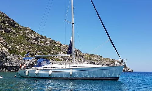 A Holiday Sail of A lifetime!