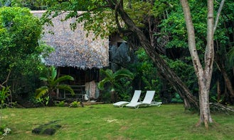 An Ultimate Vacation Experience in Sangat Island, Philippines