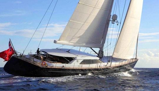 Charter 164ft