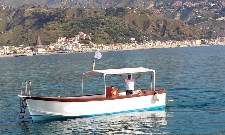 L incanto di giardini naxos storia e cultura a due passi dal mare